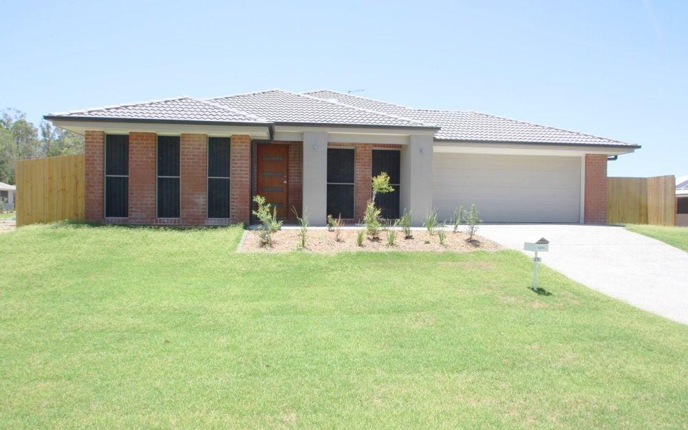 Great bush aspect – large family home!