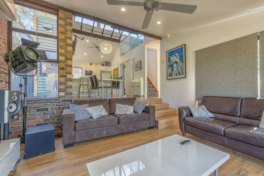Unique split level home on the border of Mitchelton and Keperra