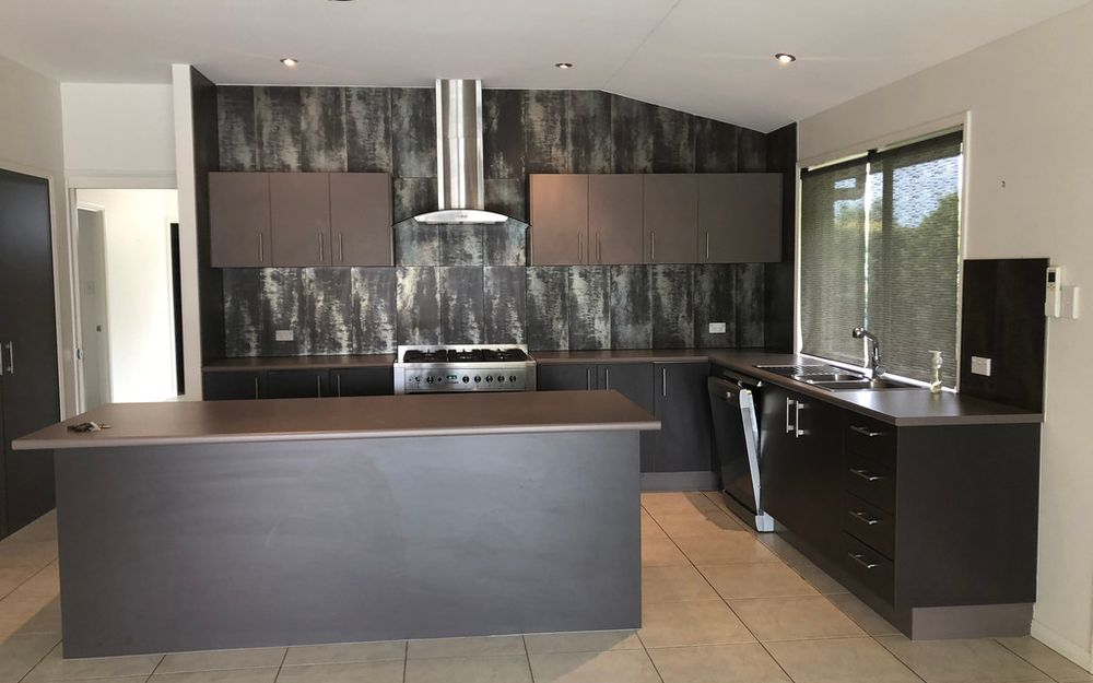 Beautiful Elevated Home in Cooroy