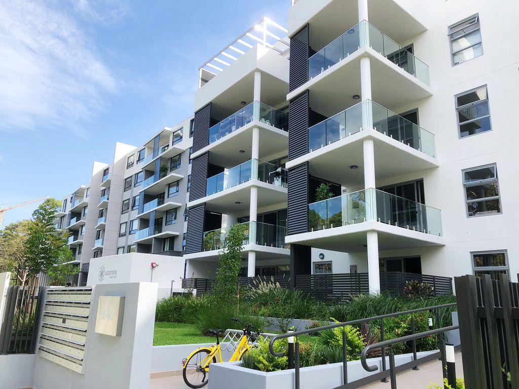 Architect Designed Luxury Two Bedroom Apartment