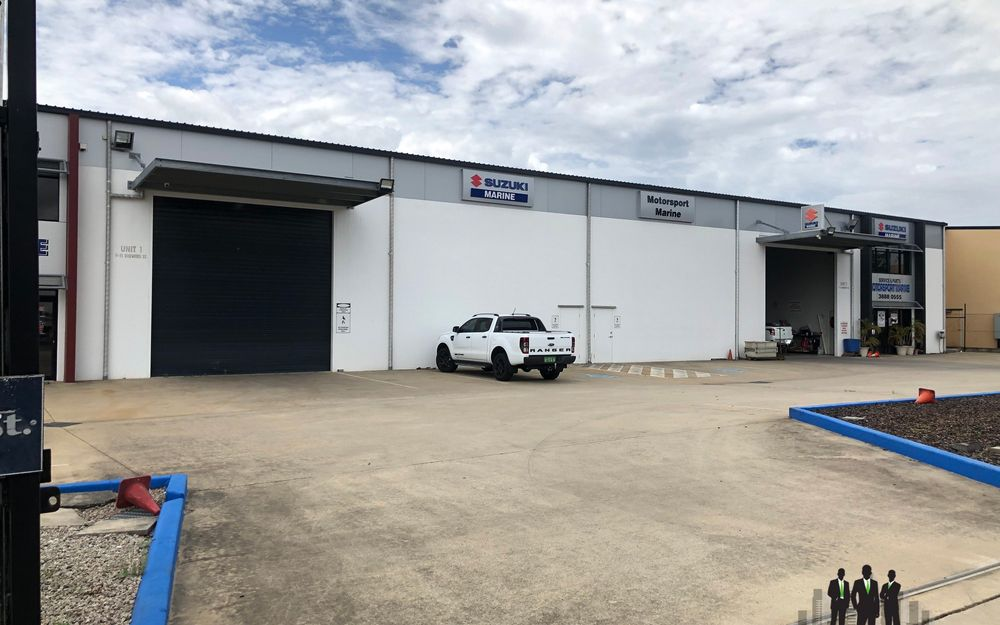 Industrial Freestander – Rare Burpengary Opportunity