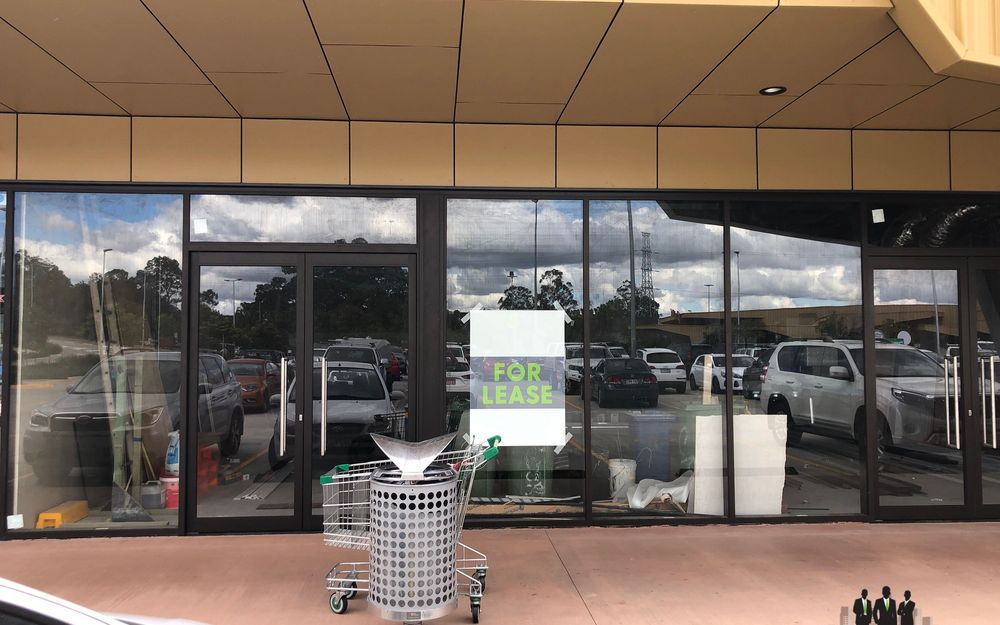 76 m2 Retail Opportunity Within Industry Leading Precinct