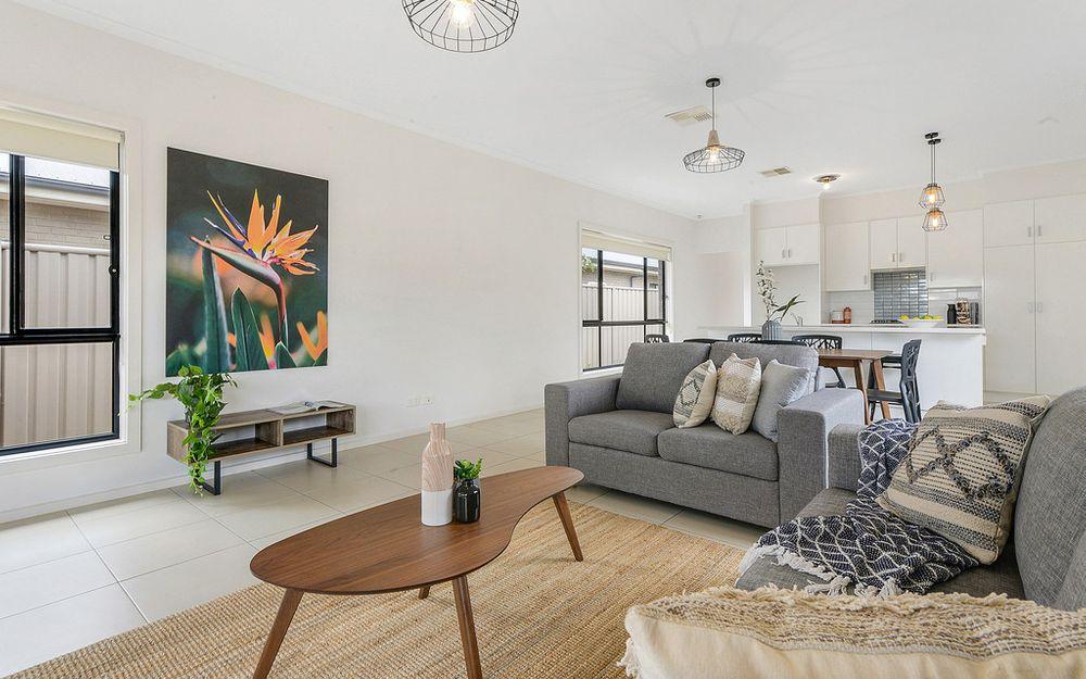 Stunning Modern Torrens Title Home