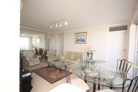 2 X 1 FURNISHED & EQUIPPED TOP FLOOR APARTMENT! FANTASTIC RIVER VIEWS, PERFECT LOCATION!