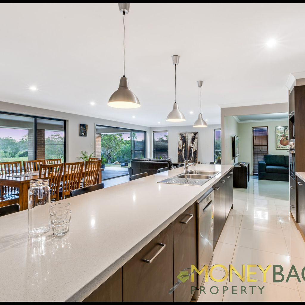 A Wonderful Family Home with so Much to Love – Stunning Outlook and Sunsets, 3/4 Acre Property + Spacious Living