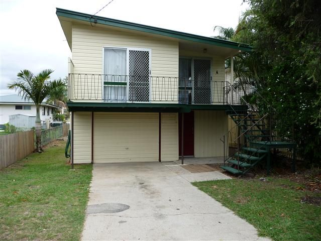 HIGHSET 3 BED PLUS 2 UTILITY ROOMS