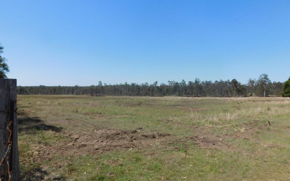 155 ACRES ONLY MINUTES FROM TOWN