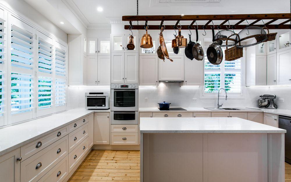 Hamptons Style Family Estate