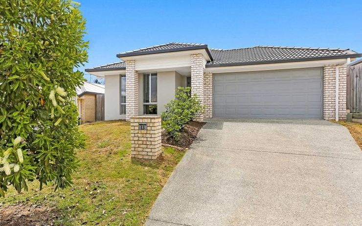 4 BEDROOM HOME IN NORTHERN GOLD COAST