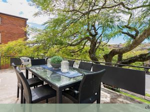 This Unit has a Fantastic Outdoor Area !!