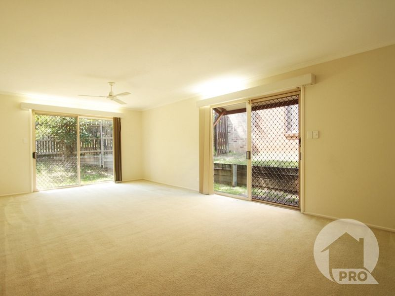 Secure Comfortable Two Bedroom Townhouse