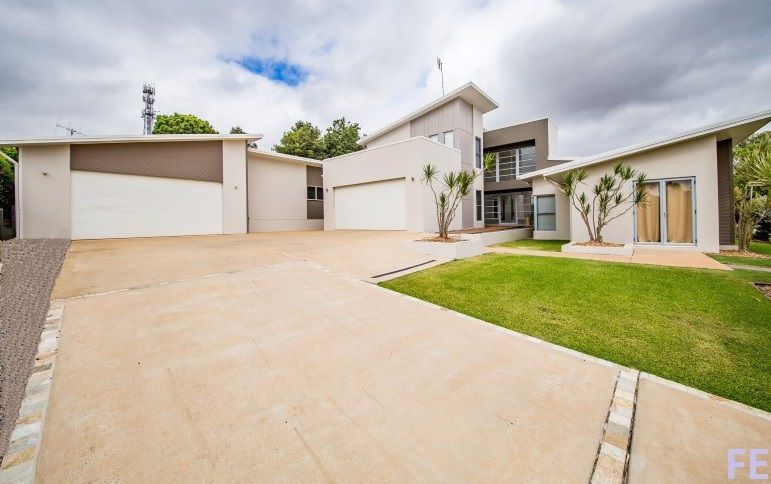 Welcome To one of Kingaroy's most prestigious homes