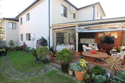 Two bedroom villa in convenient & private location