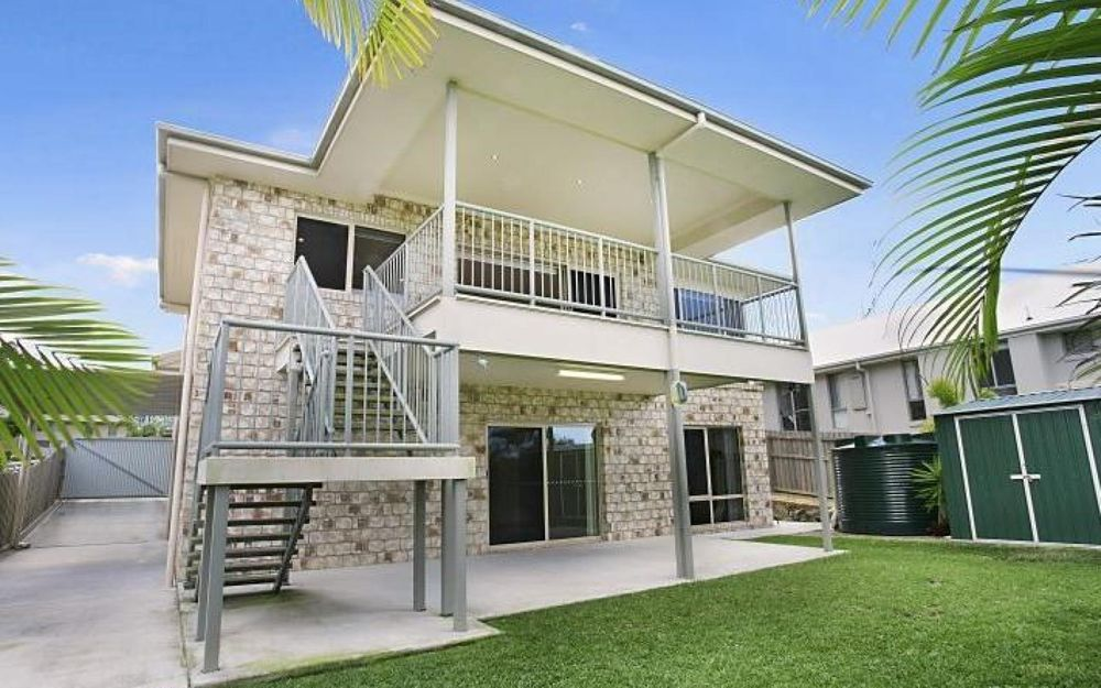 Magnificent Split Level Home with Coastal Views!