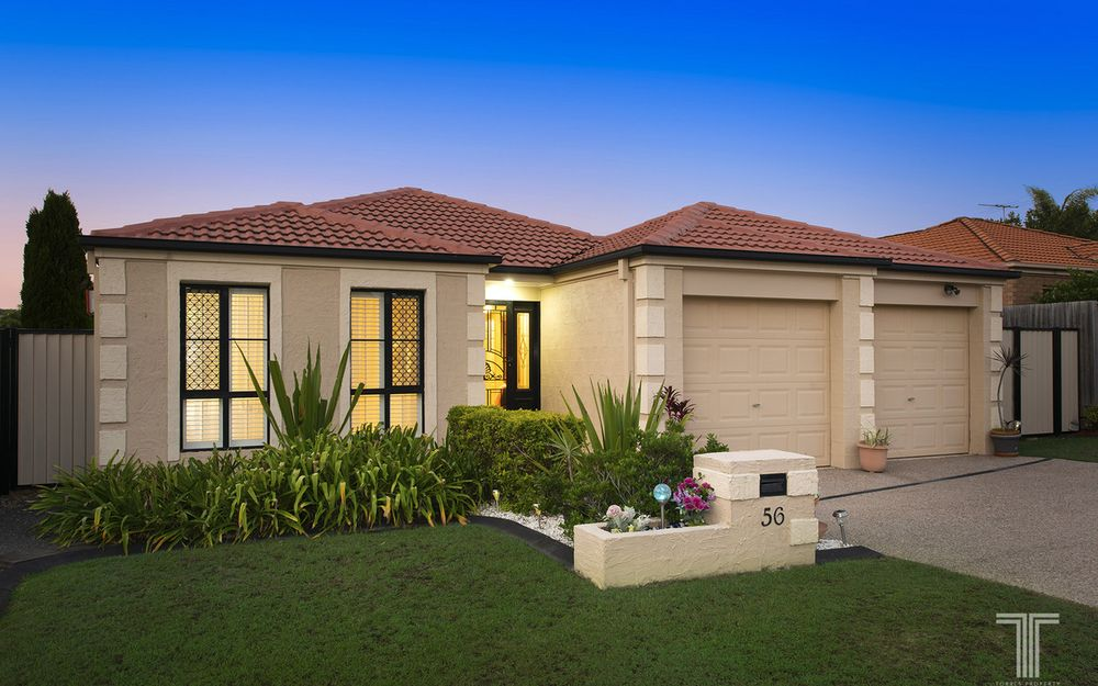 Parkside Home in Mansfield State High School Catchment