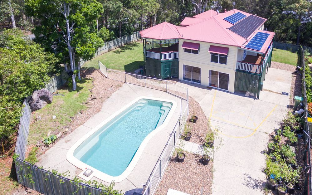 Gorgeous Family Home, All Buyers Must Inspect