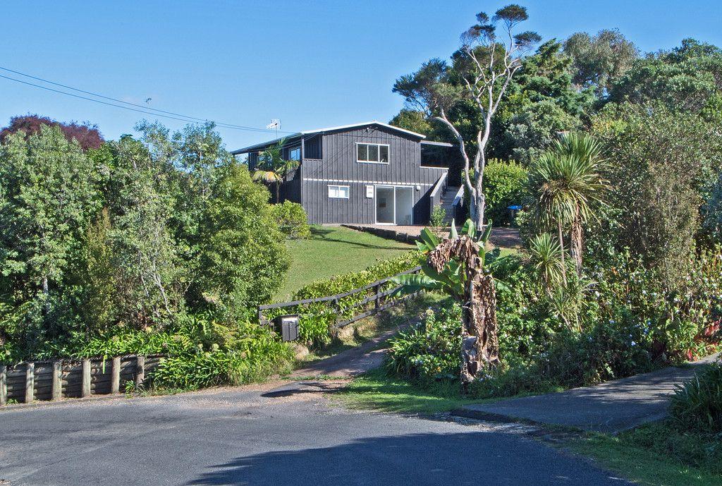 THE BIG PICTURE - Waiheke Real Estate