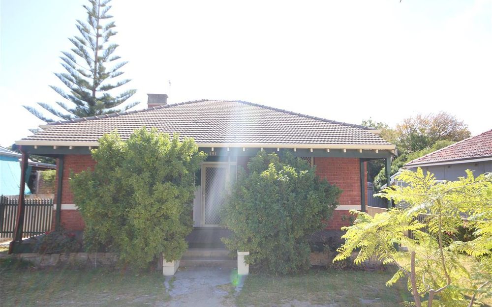 Character Home in the Heart of South Fremantle