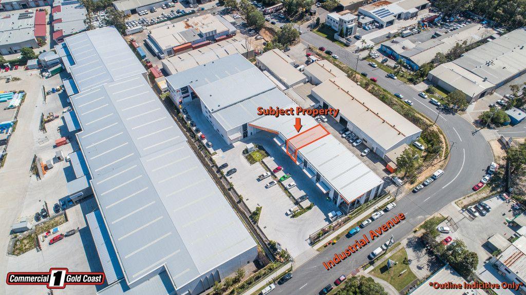 Prime Location – Industrial Headquarters