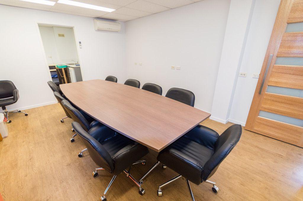 Modern Office Headquarters