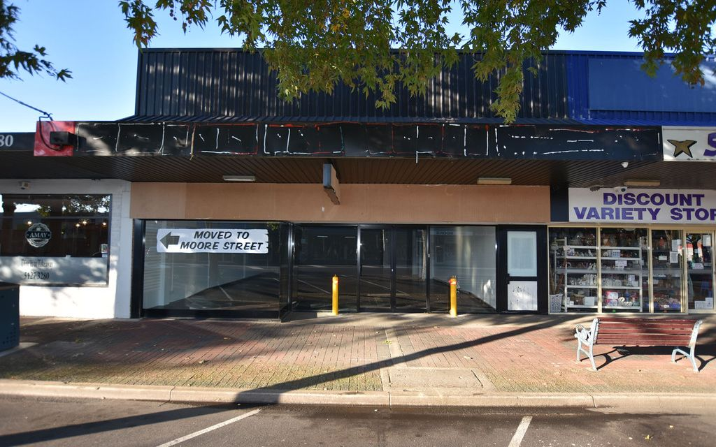 VERSATILE COMMERCIAL LEASING OPPORTUNITY