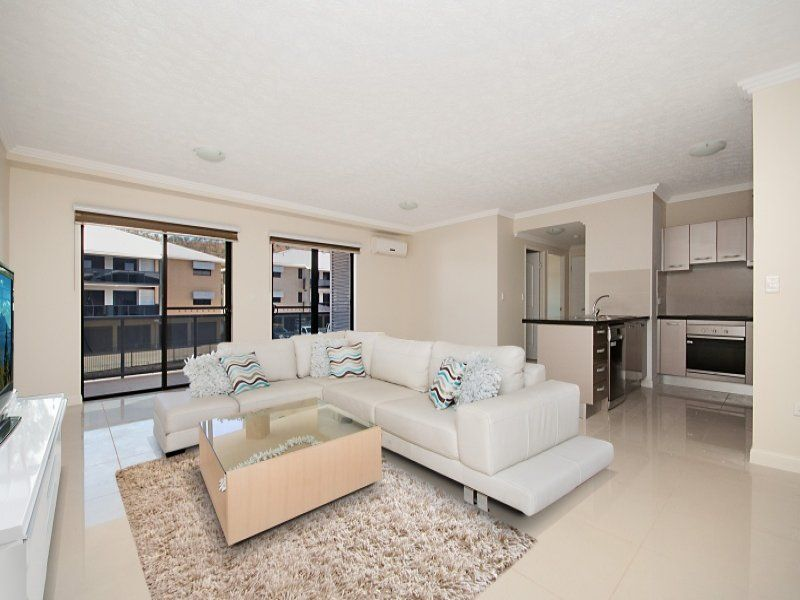AS NEW LUXURY APARTMENTS