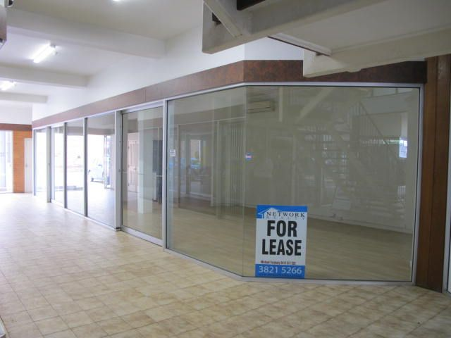 MODERN COMMERCIAL SUITE FOR LEASE