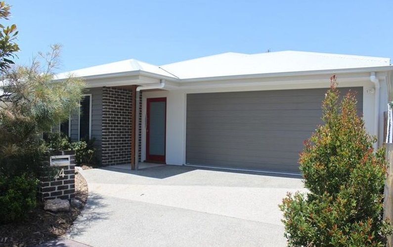 Immaculate Brightwater home