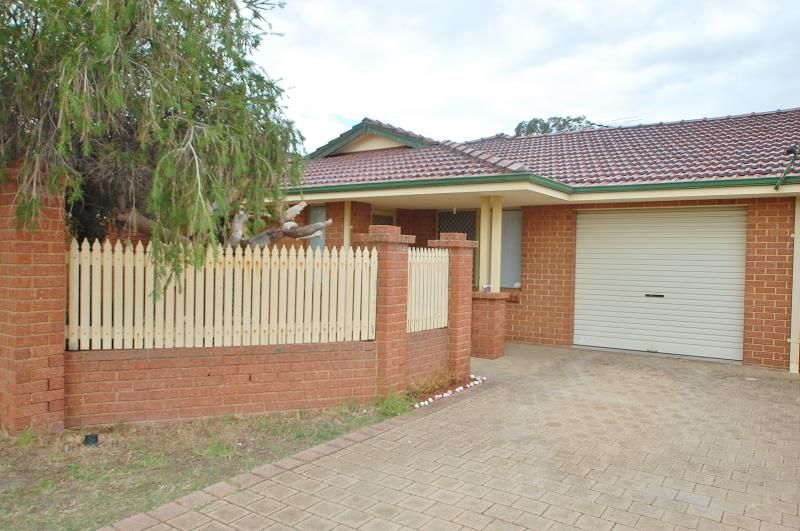 Low maintenance home with air con