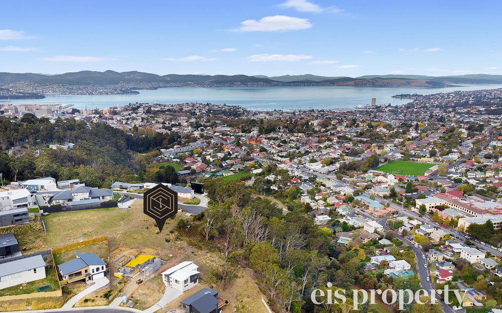 Premium West Hobart Location