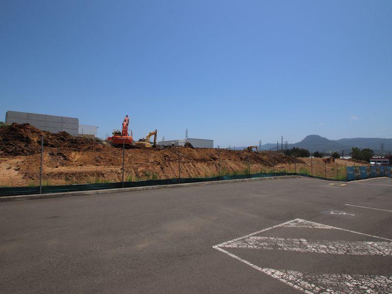 Modern Industrial Complex