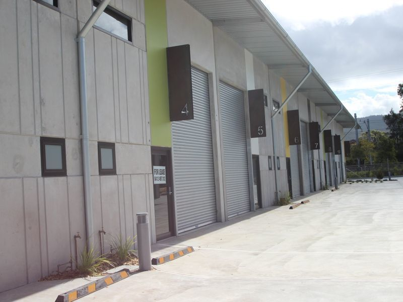 QUALITY SECURE INDUSTRIAL UNIT