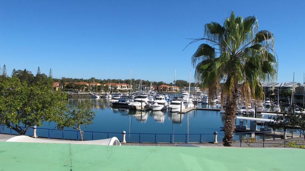 RABY BAY HARBOUR LIFESTYLE
