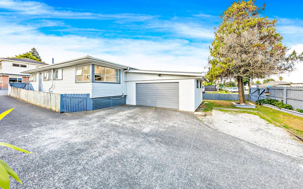 A Good Start in Papatoetoe, Freehold Property