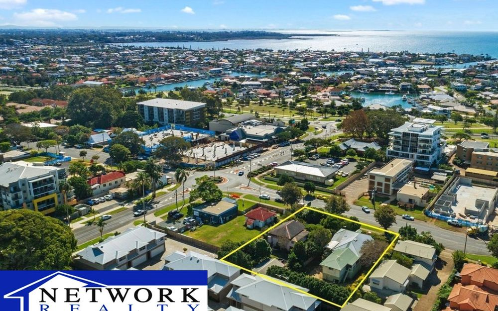 Prime Development Site – Toondah Harbour Precinct