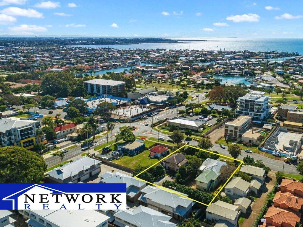 Prime Development Site – Toondah Harbour Precinct