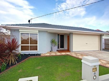 UNDER APPLICATION – 3 Bedroom Family Home in Great Location