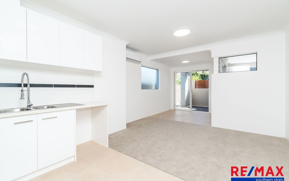 Brand New Apartment in Great Location !