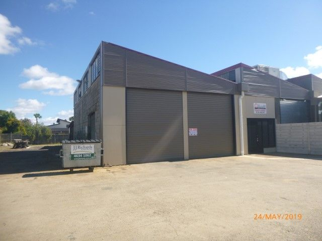Commercial/Industrial Space available in Kingaroy CBD