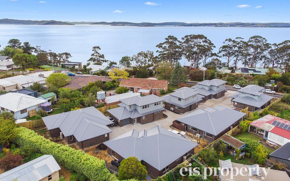 Premium Lifestyle Villas – 4 Under Contract – 3 Remaining
