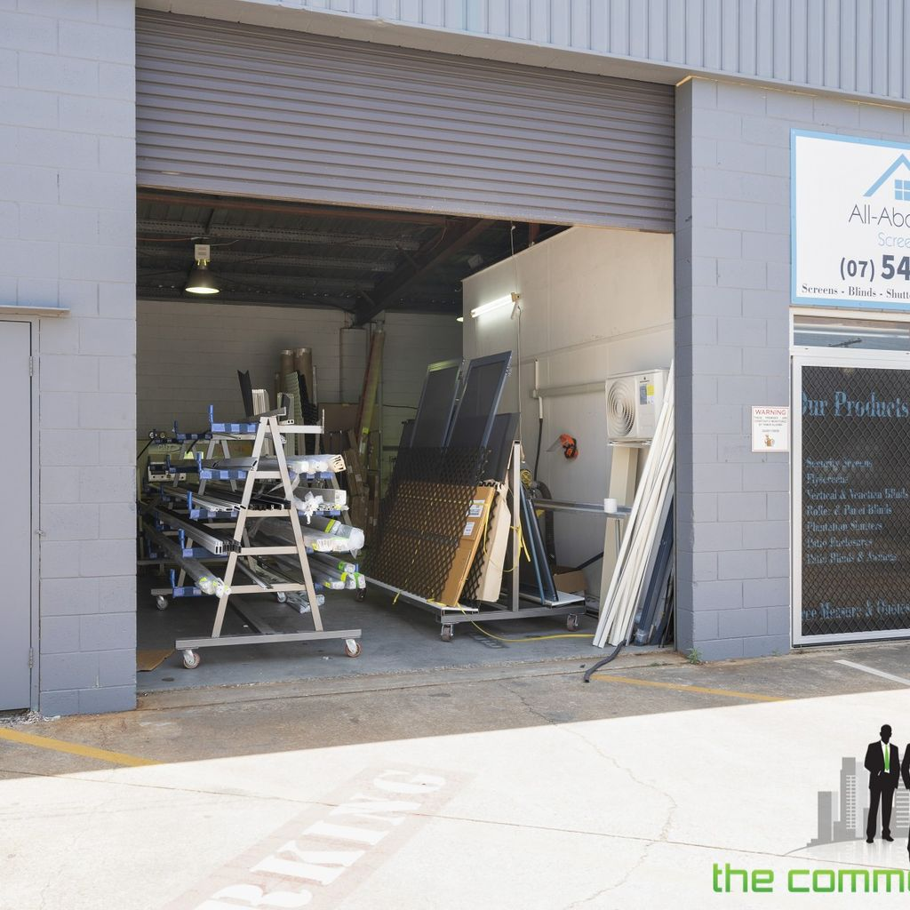 Tenanted Investment Industrial Warehouse
