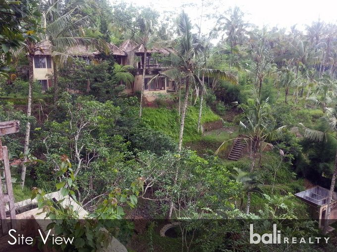 Exceptional Private Estate – Ubud Area
