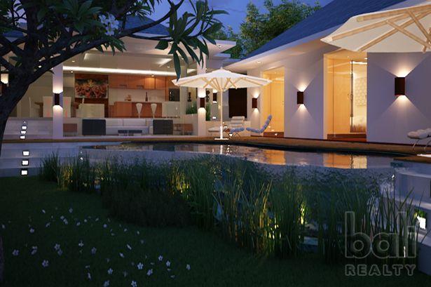 Twin Luxury Villas