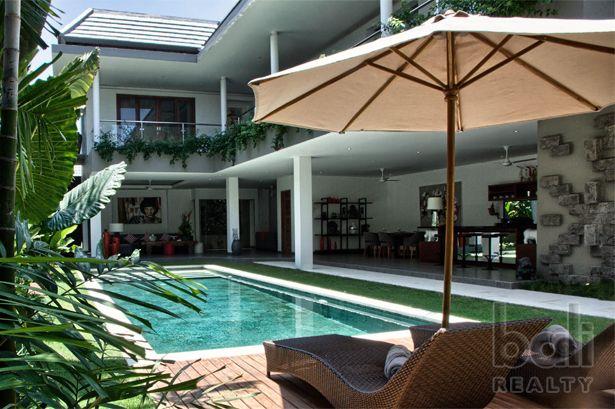 Exquisite luxury Beachside Villas