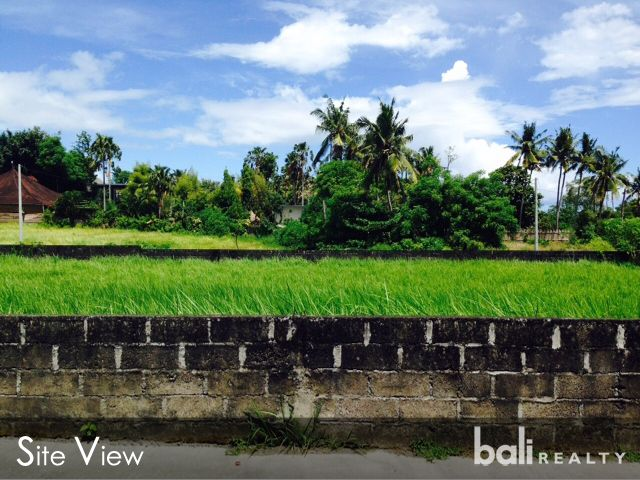 Rare Beachside Freehold Land – 350m To The Beach