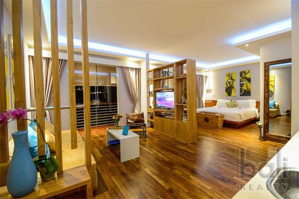 Beautiful Designer Apartment Near Seminyak – Great Price