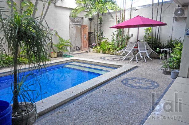 Tastefully Villa Near Dyana Pura Beach