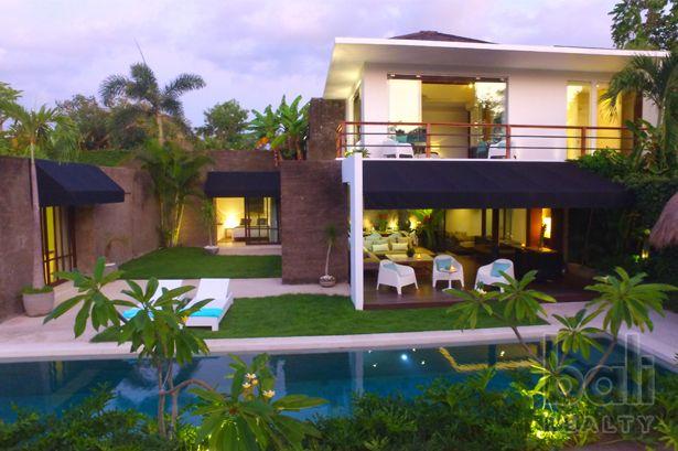 Luxury Three Bedroom Villa In Umalas – Freehold