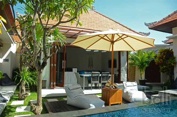 Villa Beachside Sanur