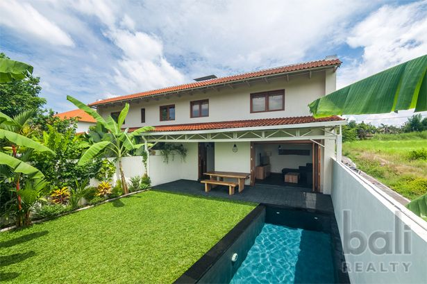 Perfectly Priced Villa For First Time Investor In Canggu